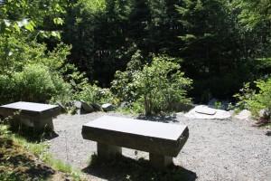 Memorial Rest Area