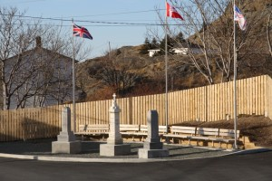 Portugal Cove War Memorial