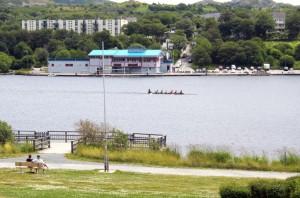 Quidi Vidi Lake, St. John's